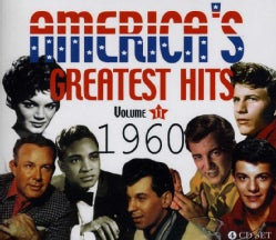 Various - America's Greatest Hits 1960