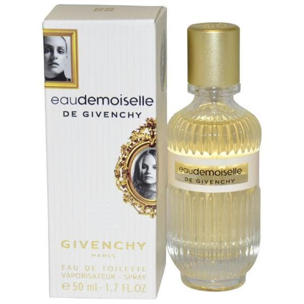 Givenchy for Women 1.7-ounce Eaudemoiselle de Givenchy Eau de Toilette Spray