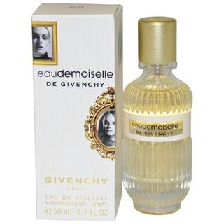 Givenchy for Women 1.7-ounce Eaudemoiselle de Givenchy Eau de Toilette Spray