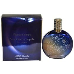 Van Cleef & Arpels 'Midnight In Paris' Men's 4.2-ounce Eau de Toilette Spray
