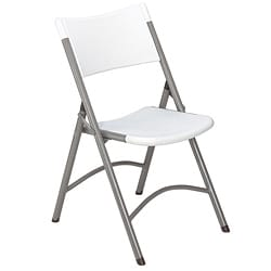 NPS Lightweight Folding Chair (Case of 24)