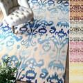 nuLOOM Handmade Moden Ikat Rug (7'6 x 9'6)