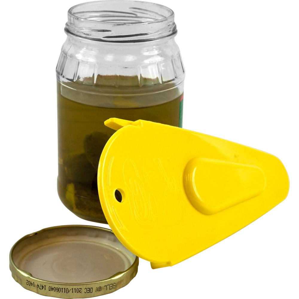 Chef Buddy Multi-function Jar and Pop Can Opener