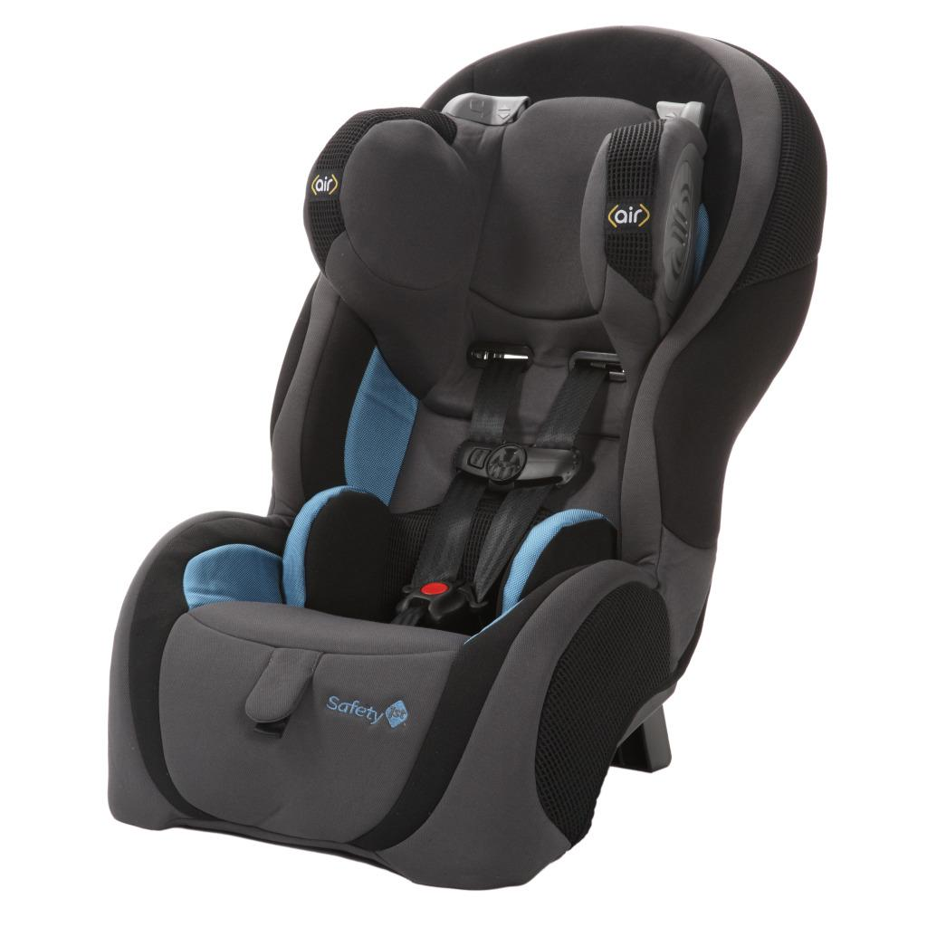 Safety 1st Complete Air 65 Convertible Car Seat in Great Lakes