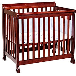 DaVinci Kalani New Zealand Pine Mini Crib