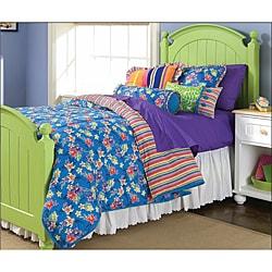 Hawaiian Full-size 4-piece Comforter Set