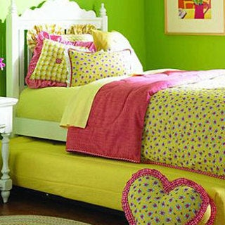Kate Full-size Comforter Set