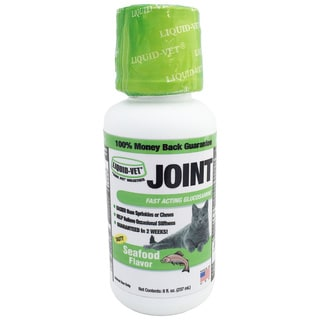 Cool Cat Holistic Joint Care - Salmon Flavor - Buy 1 Get 1 Free