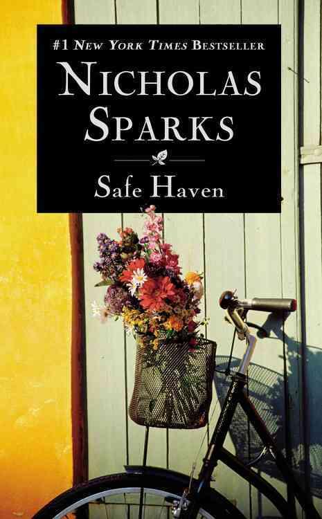 Safe Haven (Paperback)