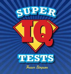 Super IQ Tests (Paperback)