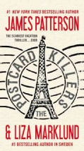 The Postcard Killers (Paperback)