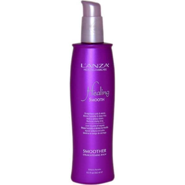 L'anza Healing Smooth Smoother 8.5-ounce Straightening Balm