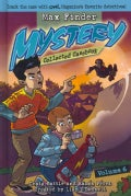 Max Finder Mystery Collected Casebook 6 (Hardcover)