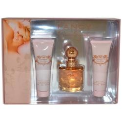Jessica Simpson 'Fancy' Women's 3-piece Gift Set