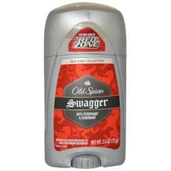 Old Spice Men's Red Zone Swagger Anti-perspirant 2.6-ounce Deodorant