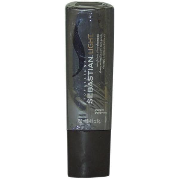 Sebastian Sebastian Light '8.4-ounce' Shampoo