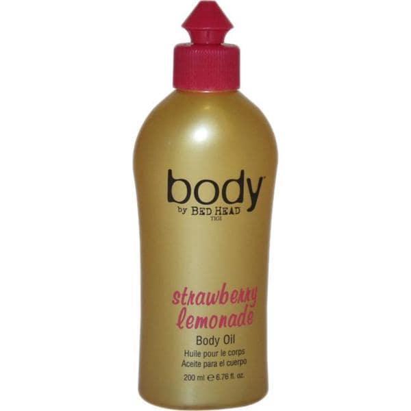 TIGI 'Bed Head Strawberry Lemonade' 6.76-ounce Body Oil
