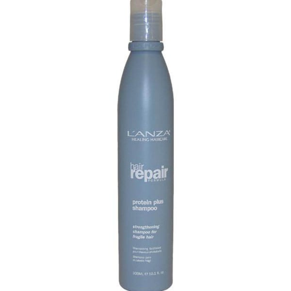 L'anza Hair Repair 10.1-ounce Protein Plus Shampoo