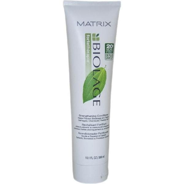 Matrix Biolage Fortetherapie 10.1-ounce Strengthening Conditioner