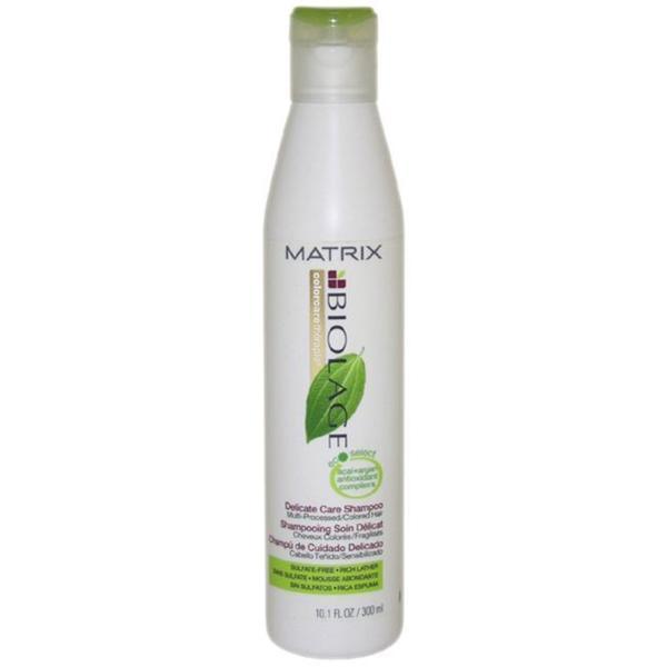 Matrix Biolage Colorcaretherapie 10-ounce Delicate Care Shampoo
