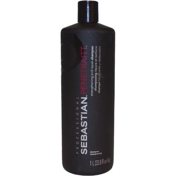 Sebastian Penetraitt 33.8-ounce Strengthening and Repair Shampoo