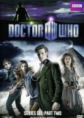 Doctor Who: Series Six, Part Two (DVD)