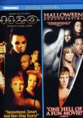 Halloween: H2O/Halloween: Resurrection (DVD)