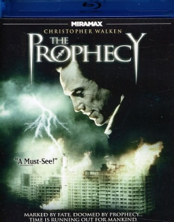 The Prophecy (Blu-ray Disc)