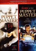 Puppet Master 5/Curse Of The Puppet Master (DVD)