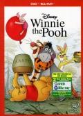Winnie The Pooh Movie (Blu-ray/DVD)