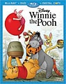 Winnie the Pooh Movie (Blu-ray/DVD)