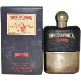 True Religion 'Drifter' Men's 3.4-ounce Eau de Toilette Spray