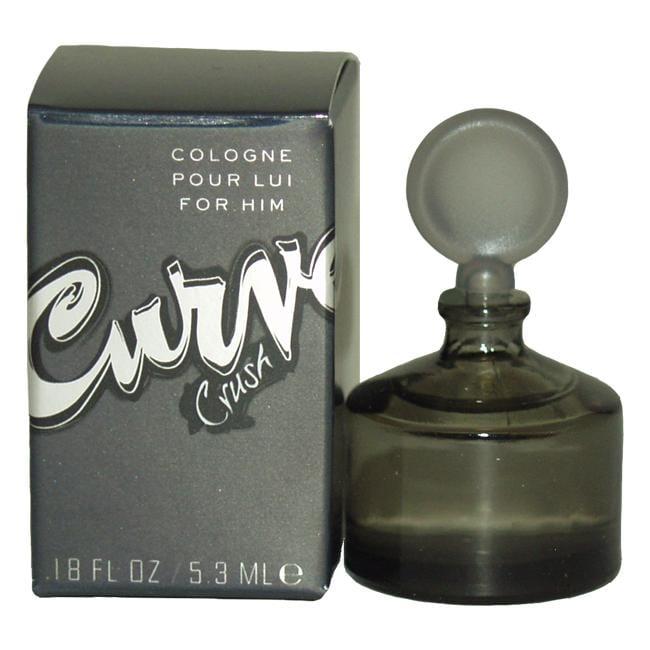 Liz Claiborne Curve Crush Men's 5.3-ml Cologne Splash (Mini)