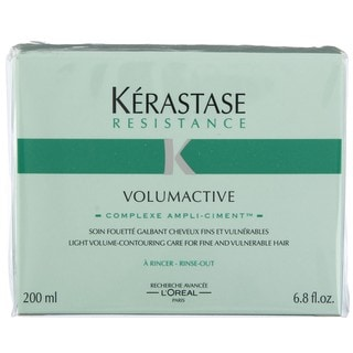 Kerastase Resistance Volumactive Light Contouring Care 6.8-ounce Treatment