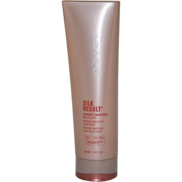 Joico Silk Result Straight Smoother 6.8-ounce Blow Dry Cream