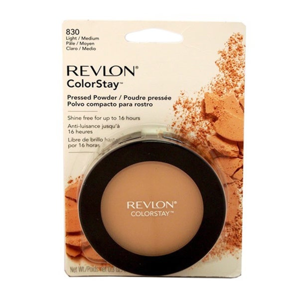 Revlon Colorstay #830 Light/Medium Pressed Powder