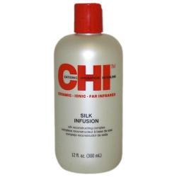 CHI Silk Infusion 12-ounce Leave-in Treatment