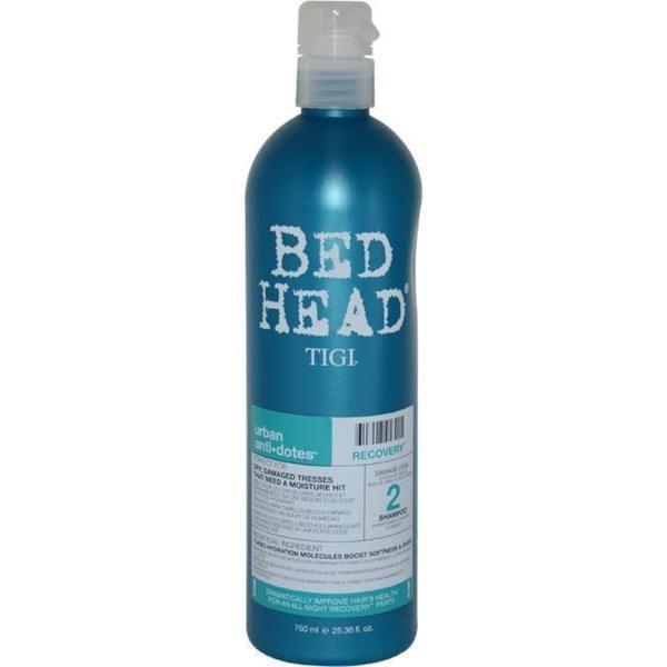 TIGI Bed Head 25.36-ounce Urban Antidotes Recovery Shampoo