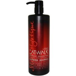 TIGI Catwalk Straight Collection Sleek Mystique Glossing 25.36-ounce Shampoo