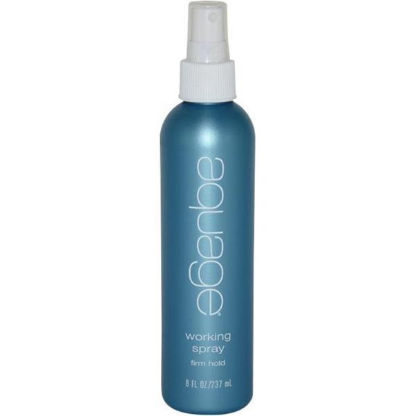 Aquage 8-ounce Working Hair Styling Spray