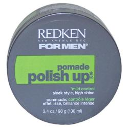 Redken Polish Up Men's 3.4-ounce Defining Pomade