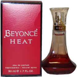 Beyonce 'Heat' Women's 1.7-ounce Eau De Parfum Spray