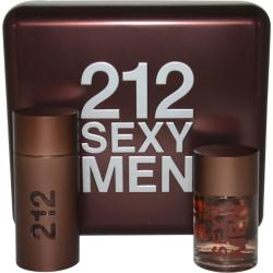 Carolina Herrera '212 Sexy' Men's 2-piece Fragrance Gift Set