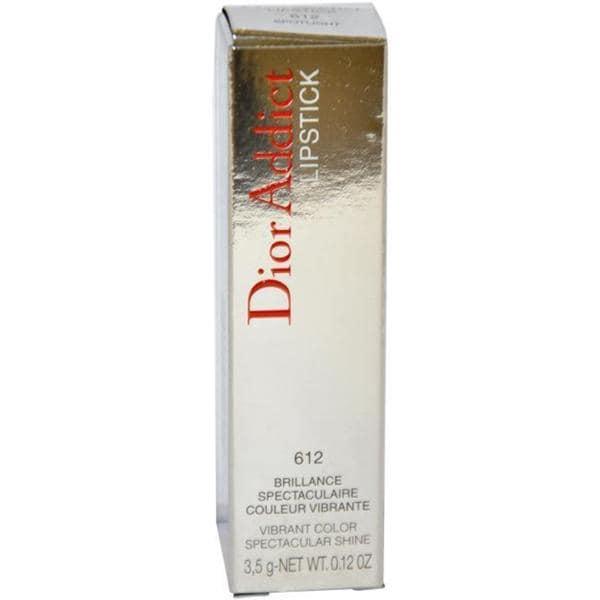 Dior Addict Weightless #612 Spotlight Lipstick