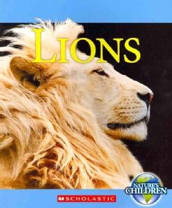 Lions (Paperback)