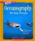 Oceanography: The Study of Oceans (Hardcover)