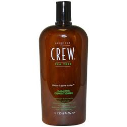 Tea Tree by American Crew 33.8-ounce Calming Conditioner