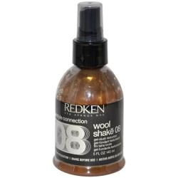 Wool Shake 08 Gel-Slush Texturizer by Redken 5-ounce Gel