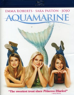 Aquamarine (Blu-ray Disc)