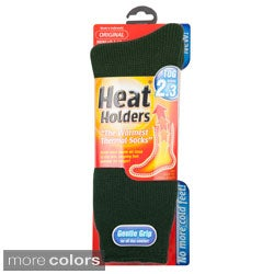 Heat Holders Men's Original Style Thermal Socks
